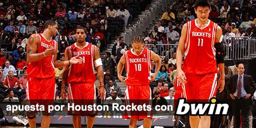Descubre las mejores cuotas para empezar apostar con Bwin en los partidos de la NBA
