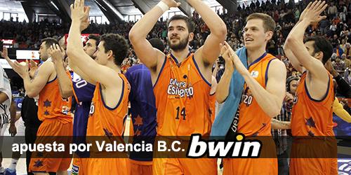 Registrate con Bwin y recibe tu bono de bienvenida para apostar en los partidos de baloncesto