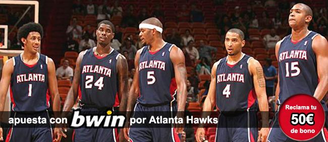 Aprende apostar en los partidos de baloncesto de la NBA con Bwin y recibe tu bono de bienvenida