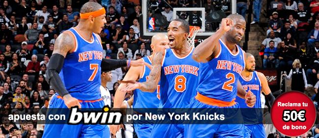 Registrate con Bwin y recibe tu bono de bienvenida para apostar en los partidos de baloncesto de la NBA
