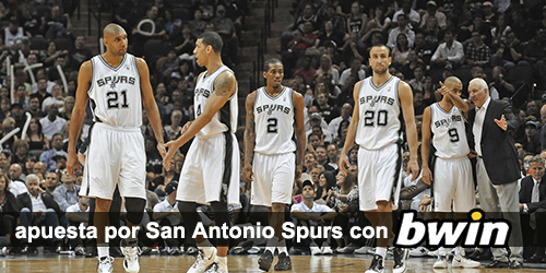 Descubre las mejores cuotas para aposatr con Bwin en los partidos de la NBA