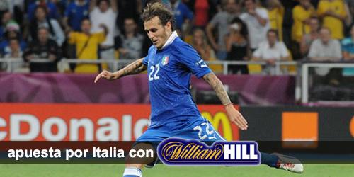 Recibe 100 euros como bono de bienvenida si te registras con William Hill para apostar en el Mundial de Brasil