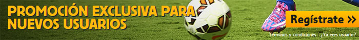 Registrate con Betfair y apuesta en el partido Real Madrid - Eibar