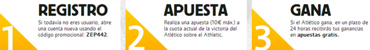 Registro usuarios Betfair