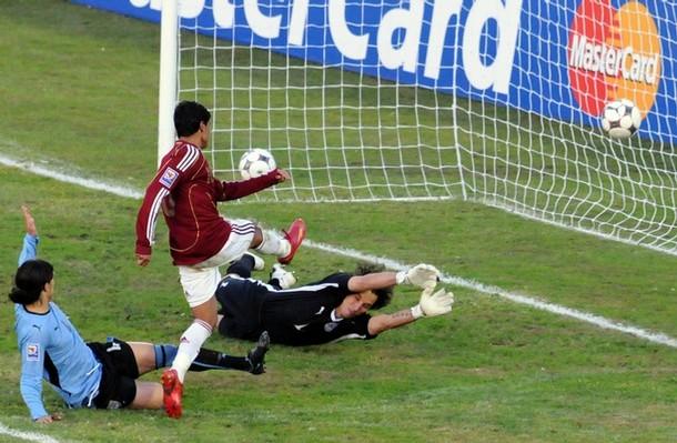 Futbol Gol3