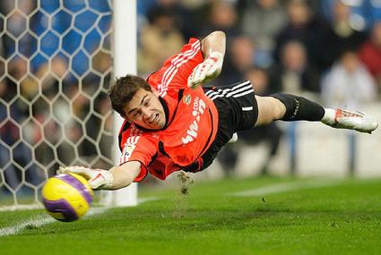 Futbol Iker