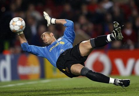 Futbol Víctor
