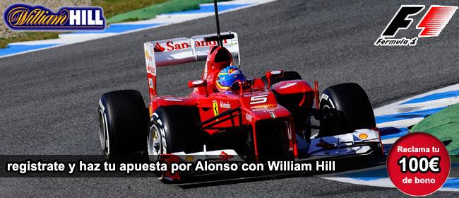 Alonso Silverstone 2012