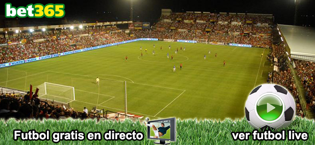 Ver Partidos del Madrid Online