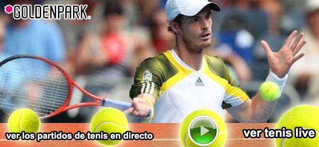 Registrate con GoldenPark para apostar en los partidos de tenis y recibe tu bono de bienvenida
