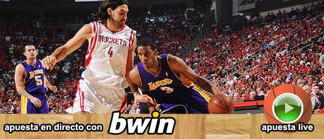 Registrate ahora en Bwin y recibe el bono de binevenida para empezar a apostar en los partidos de baloncesto