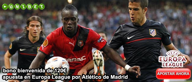 europa league atetico madrid
