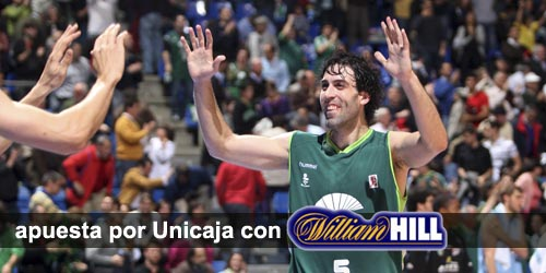 Aprende como apostar en los partidos de baloncesto con William hill