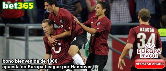Europa League Hannover