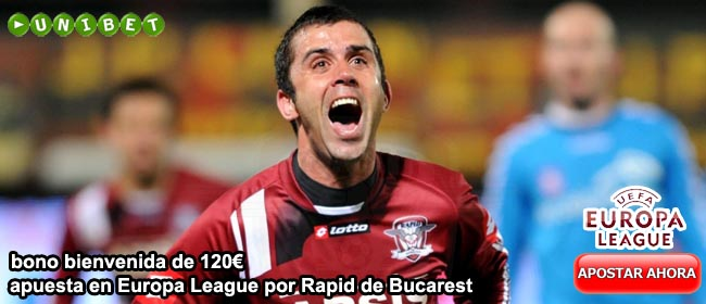 europa league rapid de bucarest