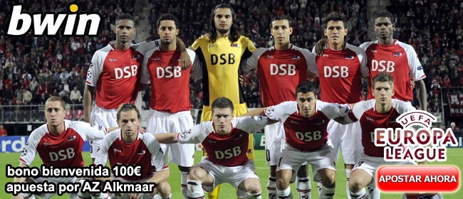AZ Alkmaar Europa League