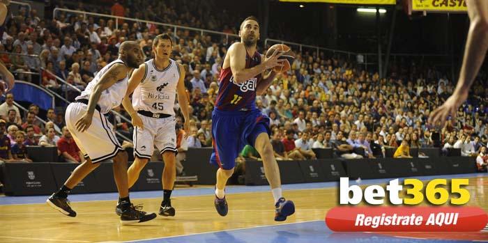 baloncesto bet365