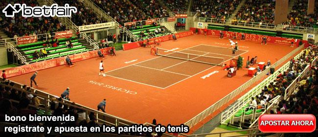 La mejor casa de apuestas para apostar al tenis - Mejor casa de apuestas deportivas ...