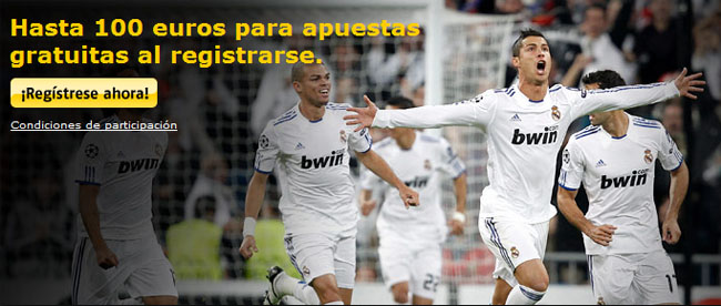 registrate en bwin