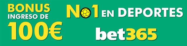 Bono Bet365 2012