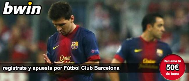 Apuesta en el partido de Barcelona vs Betis