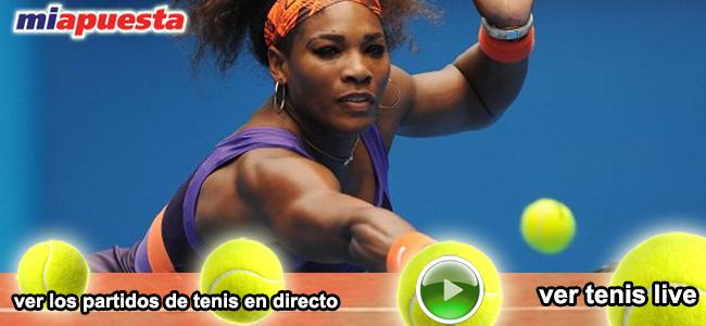 Miapuesta te da 100 euros como bono de bienvenida si te registras para apostar en los partidos de tenis