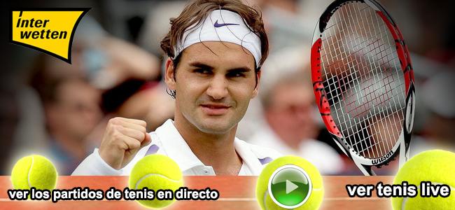 Registrate y apuesta en los partidos de tenis con Interwetten y ademas recibe 100 euros como bono de bienvenida