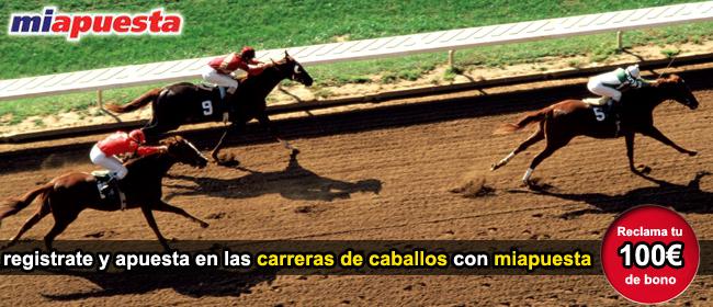 registrate y apuesta en las carreras de caballos con betfair