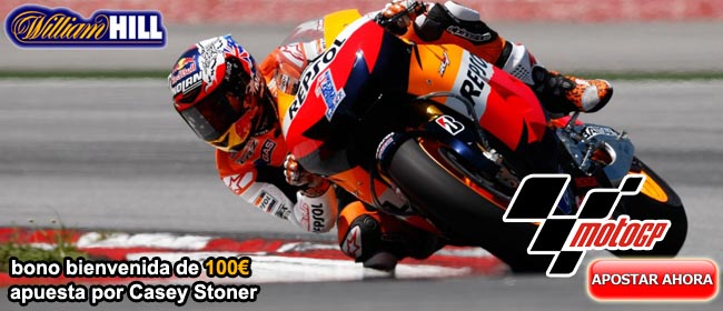 Stoner GP 2012