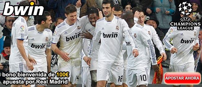 Octavos Champions 2012