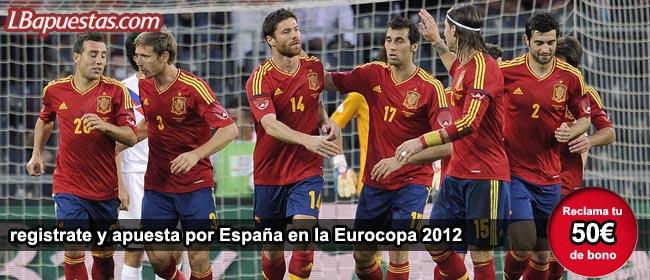 Lbapuestas Euro 2012