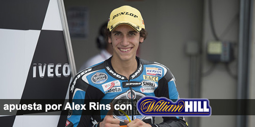 Registrate con William Hill y recibe tu bono de 100 euros para apostar en el GP de Australia