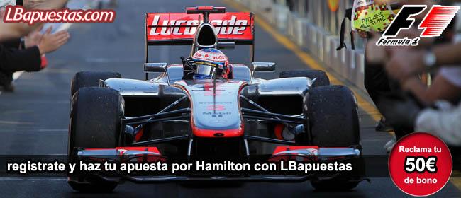 Hamilton Lbapuestas 2012