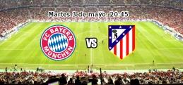Apuestas semifinal Champions League