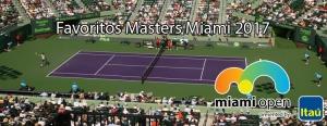 Apuestas deportivas Masters Miami
