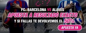 Apuestas final Copa del Rey