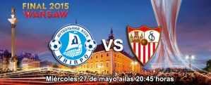 Final Europa League 2015