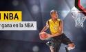Registrate y apuesta en los partidos de NBA con Bwin
