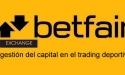 Tutoriales Betfair Exchange
