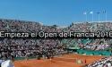 Apuestas Open Francia 2016