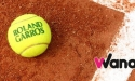 Apuesta con Wanabet al Open de Francia