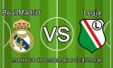Registrate y apuesta con Paf en el partido Real Madrid - Legia