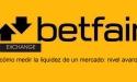 Apuestas deportivas Betfair