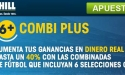 Promociones apuestas William Hill