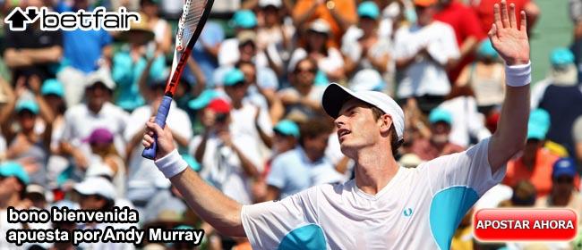 Apuestas Masters Madrid 2012