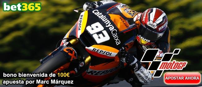 Moto Portugal Marquez 2012