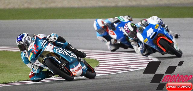 apuestas con william hill en mundial de motogp