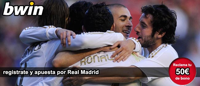 Bwin Supercopa España 2012