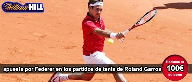 Roger Federer Roland Garros 2012