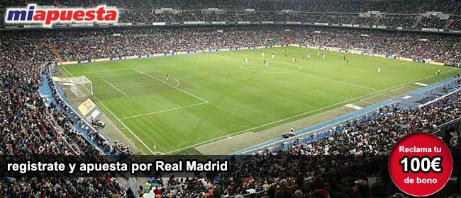 Apuestas Miapuesta Supercopa 2012